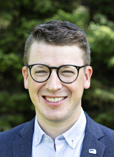 Ole Ueland - Fylkesordførerkandidat, Rogaland Høyre