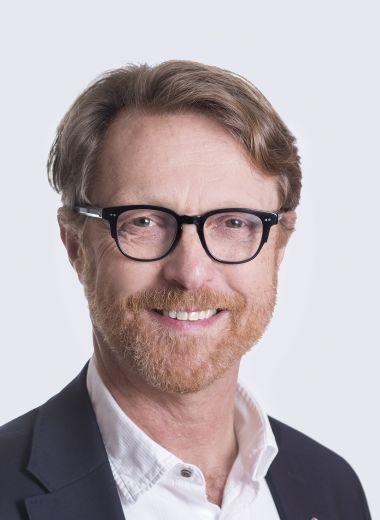 John Peter Hernes - Ordførerkandidat, Stavanger Høyre