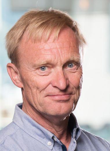 Per Sigurd Sørensen - Leder, Kristiansand