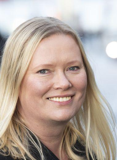 Silja Ekeland Bjørkly - Fylkesordførerkandidat, Vestland