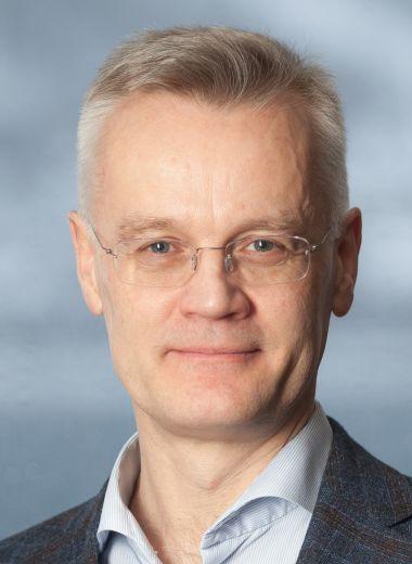 Einar Jahre Mustaparta - Ordførerkandidat, Harstad Høyre