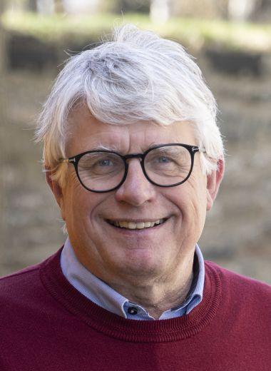 Arne Thomassen - Fylkesordførerkandidat, Agder Høyre