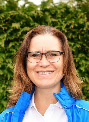 Beate Skretting - Ordfører, Grimstad