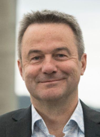 Rune Larsen - Leder, Stjørdal