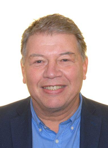 Odd Haktor Slåke - Ordfører, Frogn