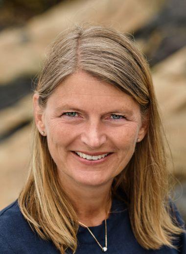 Lene W Conradi - Ordførerkandidat, Asker Høyre