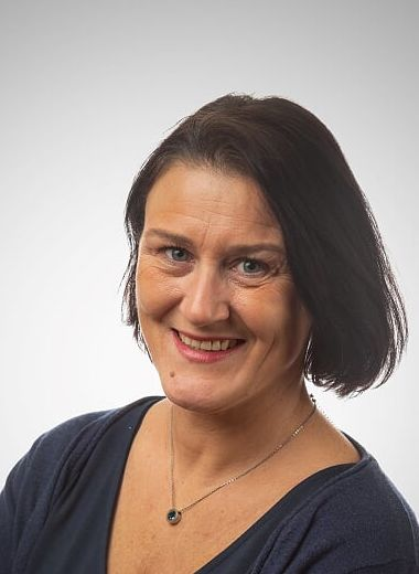 Lise Lorentzen Mandal - Gruppeleder, Tønsberg