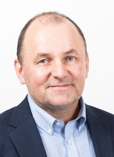 Øystein Geving Bjørnes - Ordførerkandidat, Steinkjer Høyre