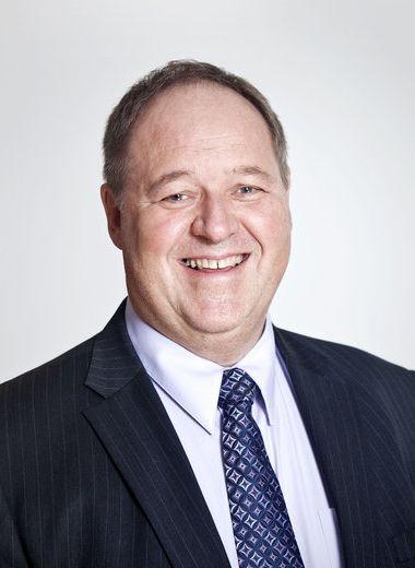 Leif Erik Egaas - Ordførerkandidat, Eigersund
