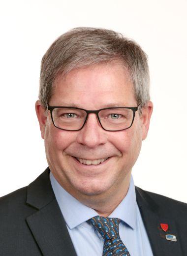 Pål Engeseth - Ordførerkandidat, Vestby Høyre