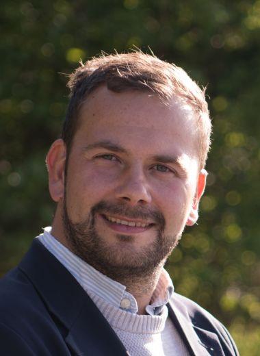 Øyvind Kyvik - Gruppeleder, Stord
