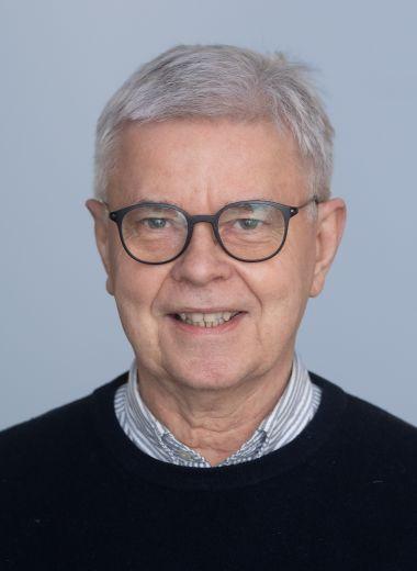 Ole Henrik Hjartøy - Leder, Nordland