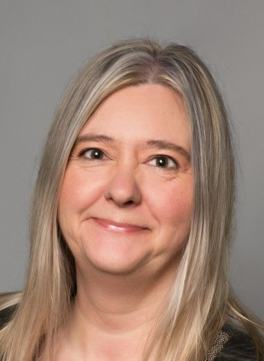 Hilde Kristin Marås - Gruppeleder, Ås