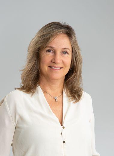 Irene Heng Lauvsnes - Ordfører, Strand