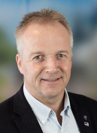 Willy Kvilten - Gruppeleder, Ullensaker