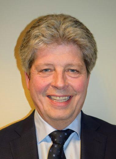 Alf Ulven - Gruppeleder, Aremark