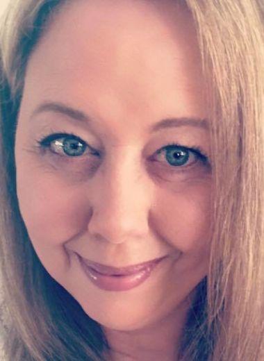 Ann Kristin Solli Borgersen - Gruppeleder, Skiptvet