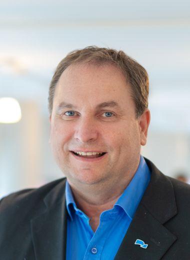 Christian Bendz - Gruppeleder, Nannestad