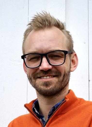 Adrian Wilhelm Kjølø Tollefsen - Gruppeleder, Øvre Eiker