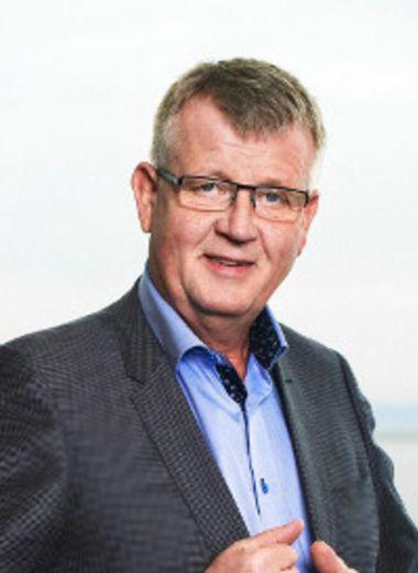 Michael Jan Momyr - Leder, Trøndelag