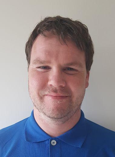 Henning Torset - Gruppeleder, Aure