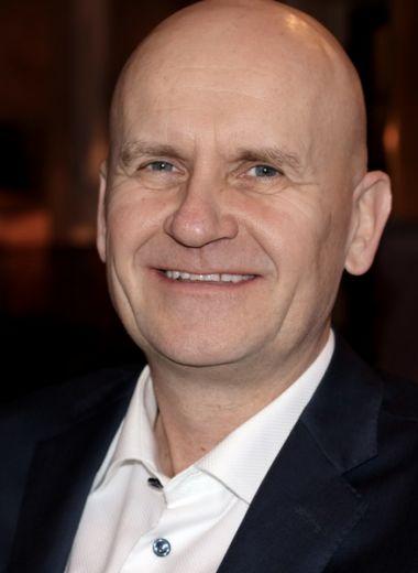 Rune Hogsnes - Leder, Vestfold og Telemark