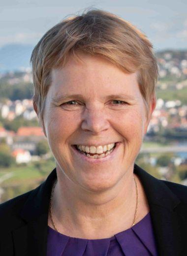 Ingrid Skjøtskift - Gruppeleder, Trondheim
