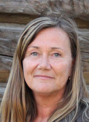 Elin Synnøve Solberg - Gruppeleder, Vestre Toten