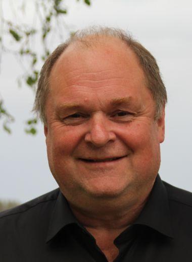 Knut Snorre Sandnes - Leder, Verdal
