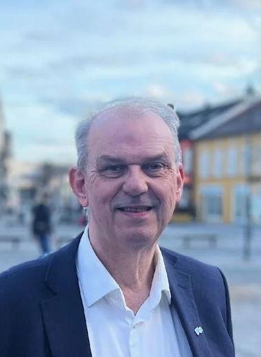 Runar Johansen - Gruppeleder, Ringerike