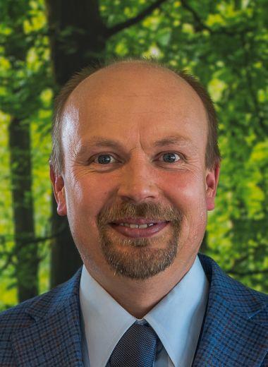 Lars Egil Lande - Gruppeleder, Hvaler