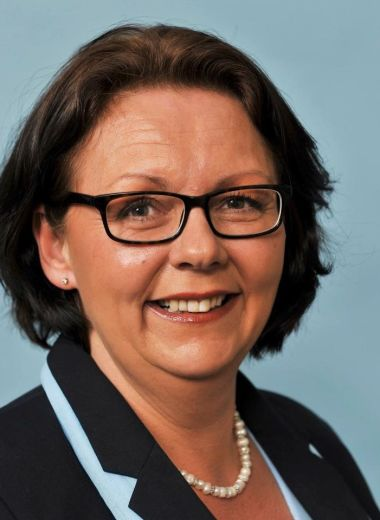 Eva Lundemo - Gruppeleder, Malvik