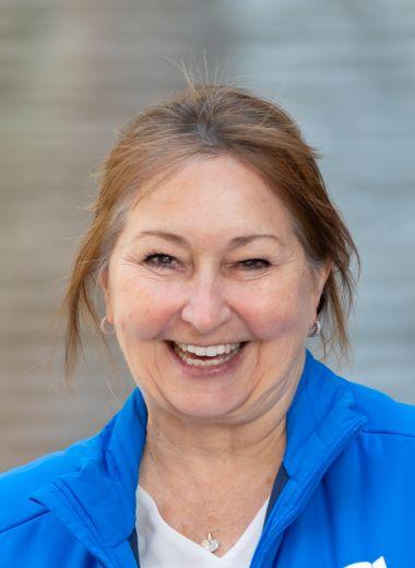 Gunn Marit Helgesen - Gruppeleder, Vestfold og Telemark