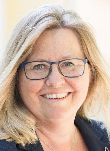 Anne Kristine Linnestad - Gruppeleder, Nordre Follo