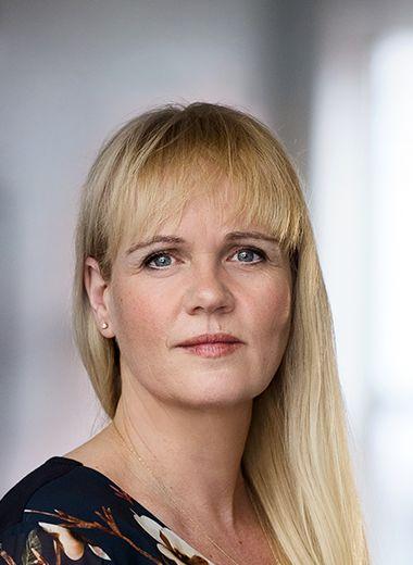 Kristin Surlien - Gruppeleder, Drammen