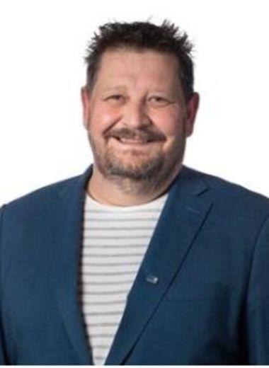 Kenneth Sirevåg - Gruppeleder, Marker