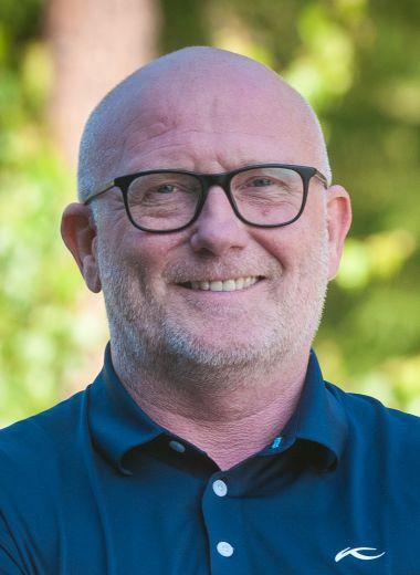 Jørund Li - Gruppeleder, Ål