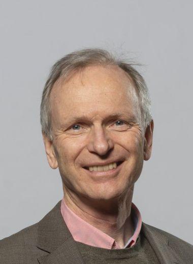 Truls Velgaard - Gruppeleder, Fredrikstad
