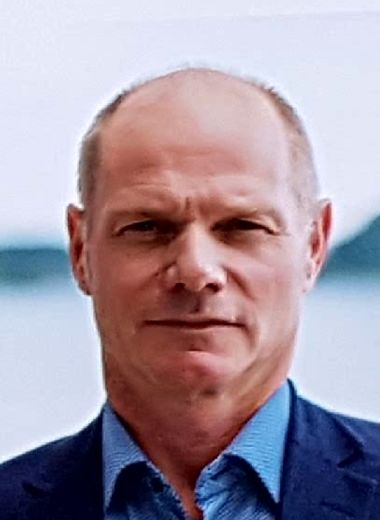 Jan Stefan Holme - Gruppeleder, Nittedal