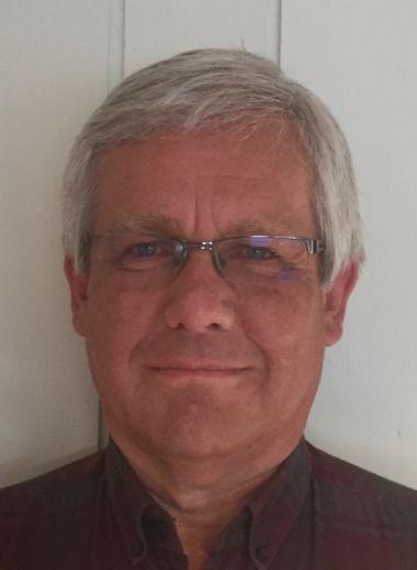 Harald Westby - Gruppeleder, Gran