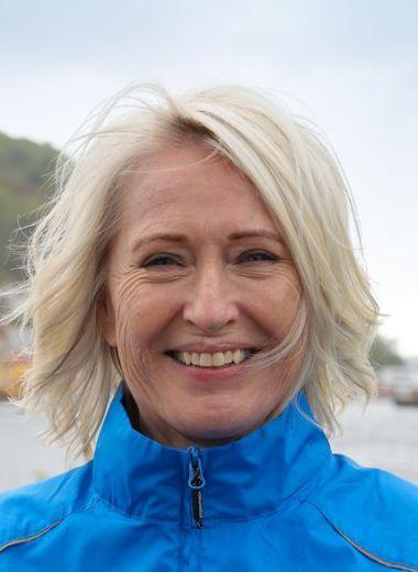Anja Hovland - Gruppeleder, Eigersund