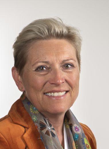 Renate Hægeland - Gruppeleder, Kristiansand