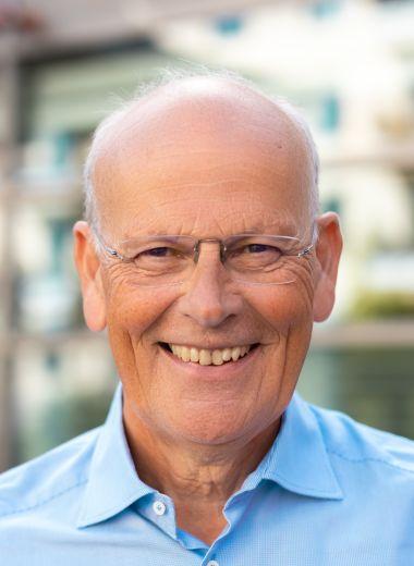Profilbilde: Michael Tetzschner