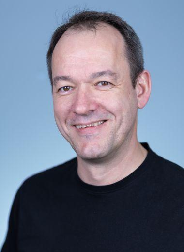 Profilbilde: Håvard B. Øvregård