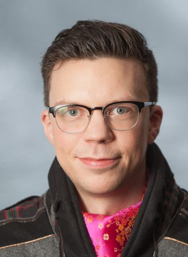 Profilbilde: Jan Ivvar Juuso Smuk