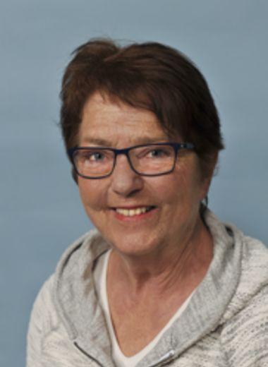Profilbilde: Brit Ragnhild Aune