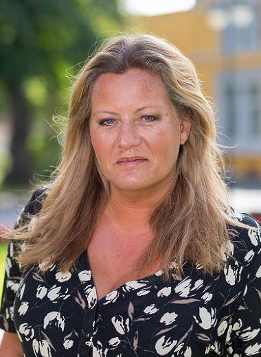 Profilbilde: Jannike Thorsen