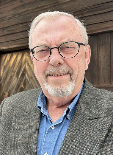 Profilbilde: Bård Sverre Gilberg Fossen