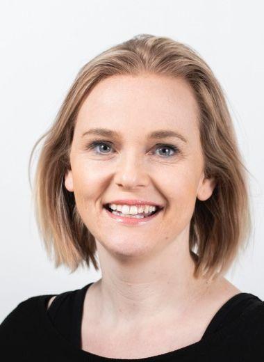 Profilbilde: Janne Mari Aagesen