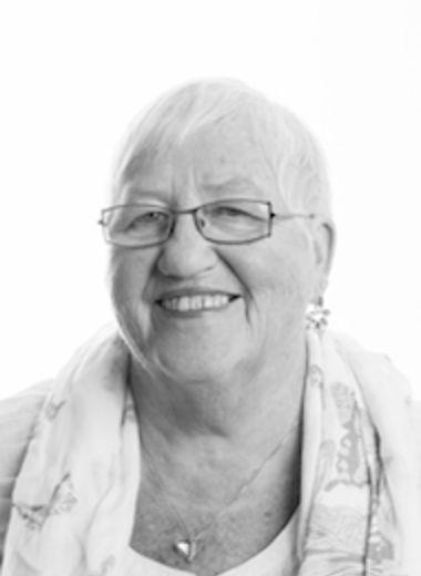 Profilbilde: Lill Irene Sandberg